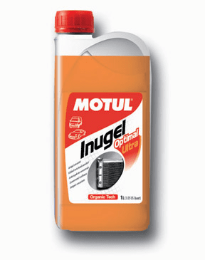 Motul Coolants