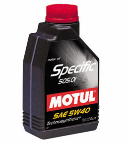 Motul Engine Oils - Gasoline and Diesel