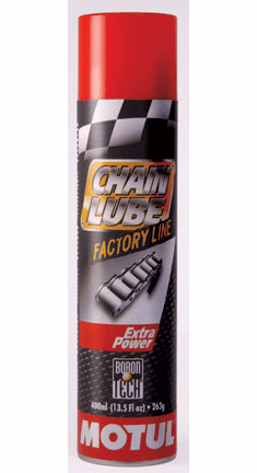 MOTUL Factory Line Chain Lube