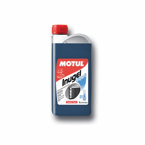 MOTUL Inugel Expert Ultra (Hybrid Concentrate) Coolant