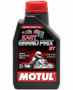 Motul Karting Products