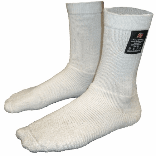 Nomex Fire-Proof Socks