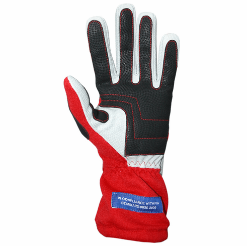 Nomex Racing Gloves - Super Pro