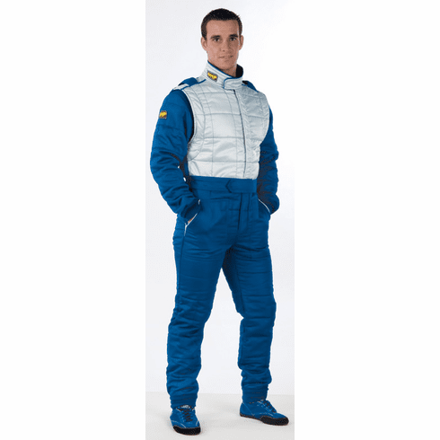 OMP TECNICA COLOR Driving Suit
