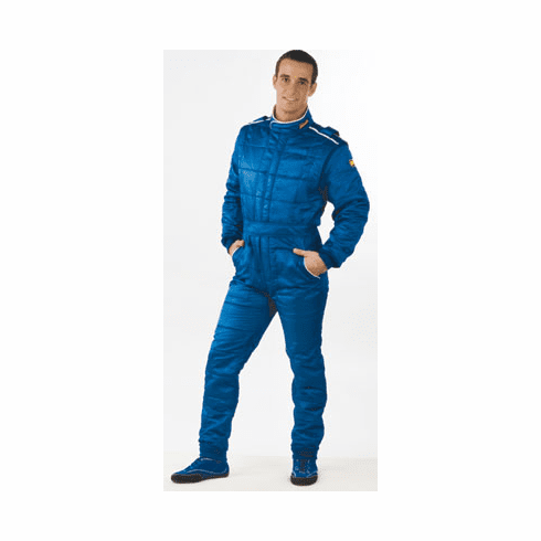 OMP TECNICA LUCIDA Driving Suit