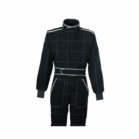 OMP Trend II Fireproof Driving Suit