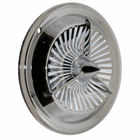 Polara Jet Fan Hubcap Set of 4