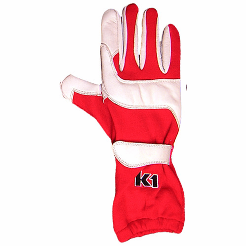 Pro-1 Auto Racing Gloves