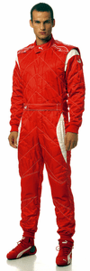 PUMA Driving Suits