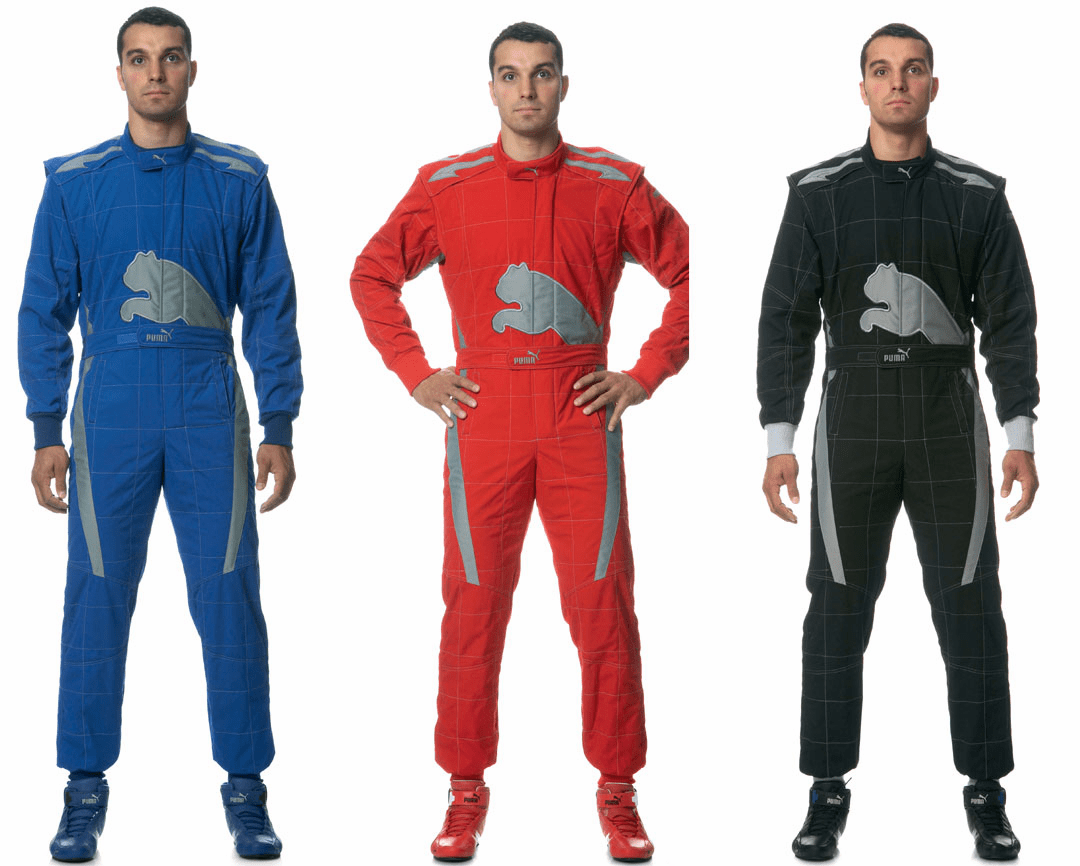 PUMA Kart Cat Karting Suit