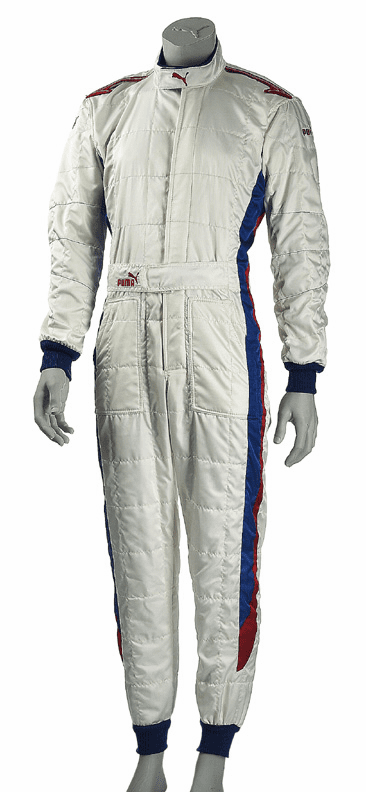 PUMA Light Cat Racesuit