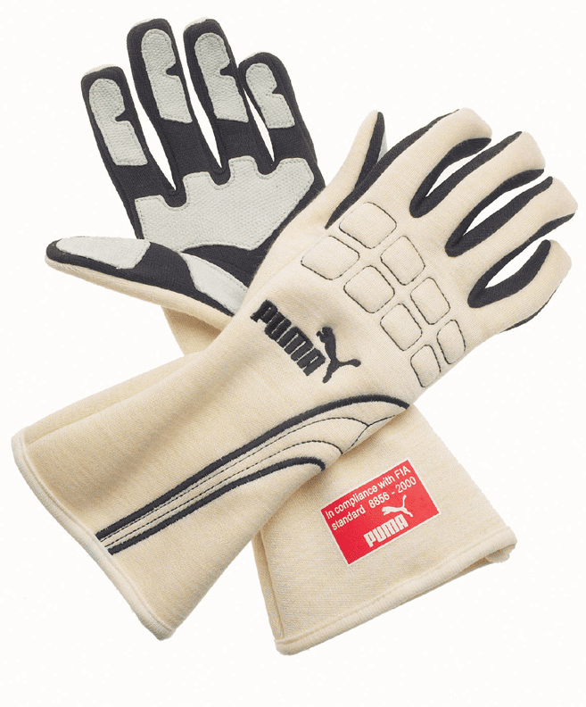 PUMA Racing and Karting Gloves
