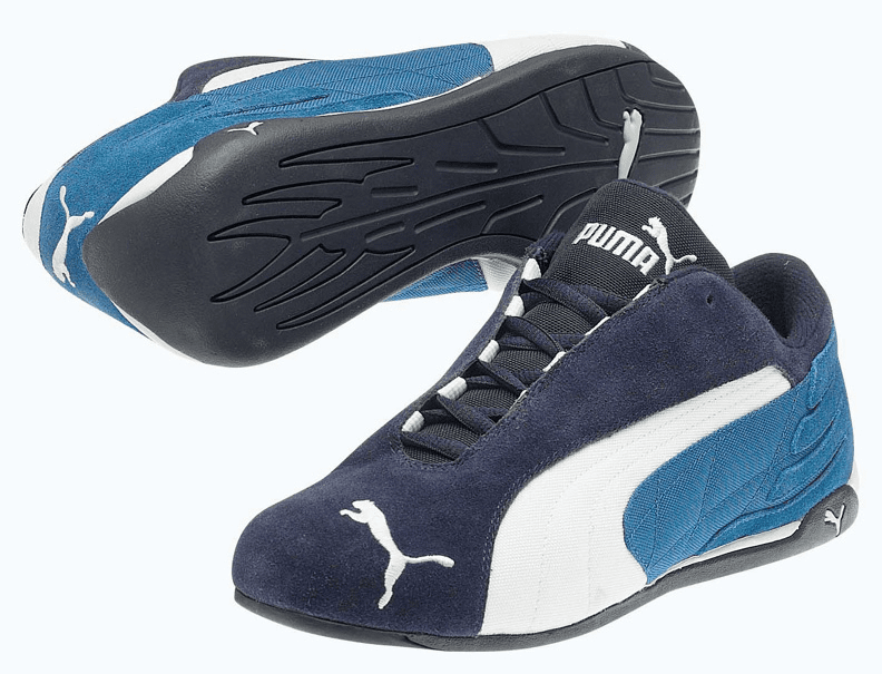 PUMA Repli Cat Low for Karting