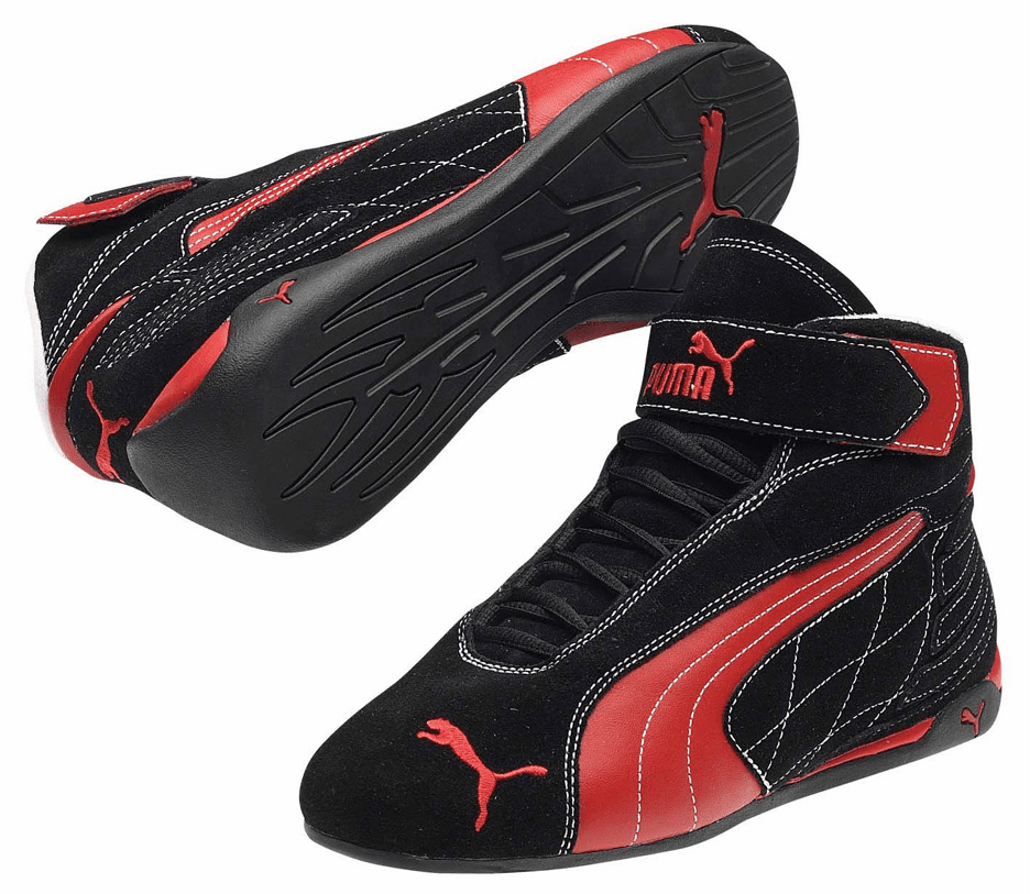 PUMA Repli Cat Mid for Karting