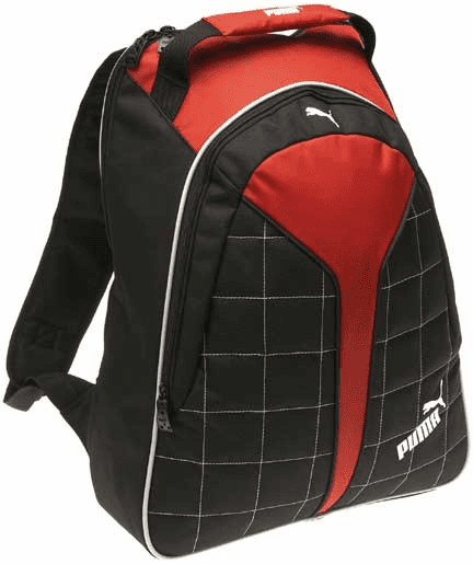 Suit Backpack