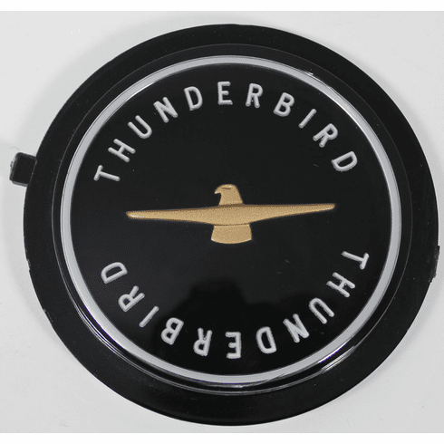 Thunderbird Emblems