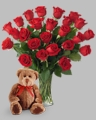 24 Stems & Bear