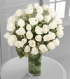 36 Stems Long-Stemmed Roses