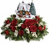 Christmas Flowers Gifts