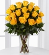 Anniversary Yellow Rose Bouquet