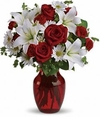 Be My Love Flowers Just Because