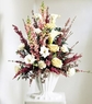 Blooming Elegance Arrangement