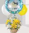 Boys are Best� Bouquet