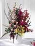 Eternity Arrangement  Sympathy By Dallas Flowers Online