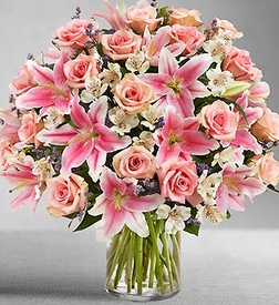 Mother day Pink Perfection