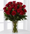 Love and Romance red Rose Bouquet