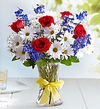 Memorial Day Flowers & Gifts