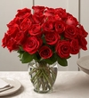 Red Rose Bouuqet