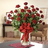 Simply Divine Roses Valentine Day's
