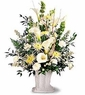 Solemn Offering by- Dallas flower shop online