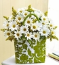 Spring Daisy Tote