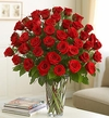 Ultimate Elegance Premium 4 Dozen Long Stem Red Roses