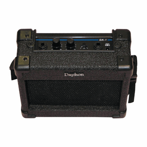 Daphon GA-5 5 Watt Practice Electric Guitar Amplifier