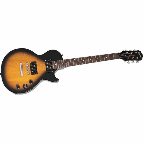 Epiphone Les Paul Special II 2 Electric Guitar Vintage Sunburst
