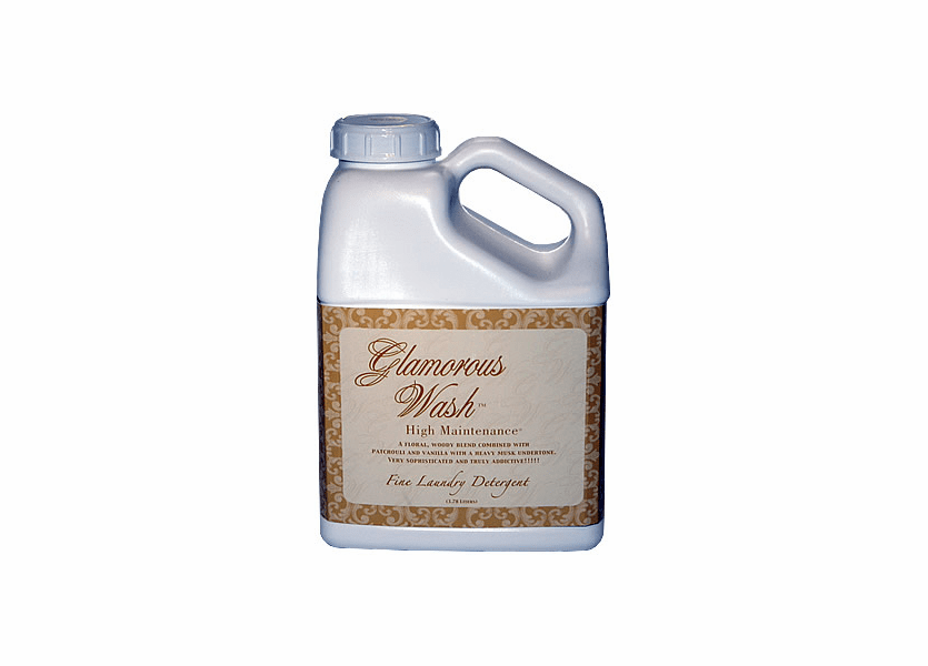 128 oz. (Gallon) Fleur de Lis Glam Wash by Tyler Candle Company