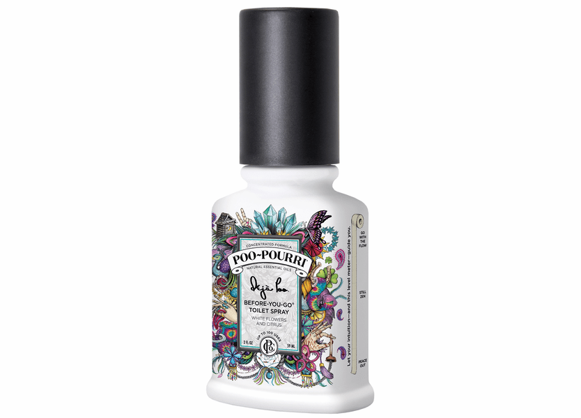 2 oz. Deja Poo Poo-Pourri Bathroom Spray