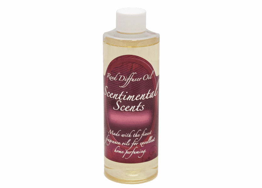 8 oz. Cashmere Reed Diffuser Oil by Scentimental Scents