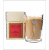 Aromatic Collection Large Jar Candles Votivo Candle
