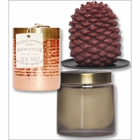 Aspen Bay Candle Closeouts