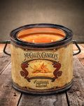 NEW! - Autumn Leaves 22 oz. McCall's Vintage Candle | McCall's Candle 22 oz. Vintage Candle