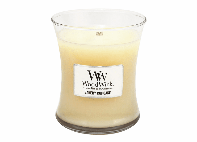 Bakery Cupcake WoodWick Candle 10 oz.