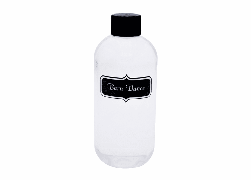 Barn Dance Reed Diffuser Refill by Milkhouse Candle Creamery