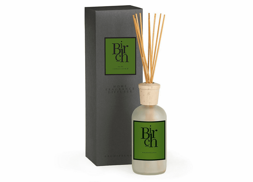 Birch 8 oz. Home Reed Diffuser by Archipelago