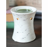 Birch Tealight Warmer by WoodWick