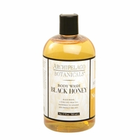 Black Honey 17 oz. Body Wash by Archipelago