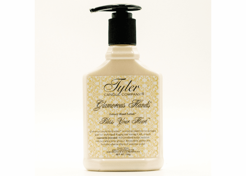 Bless Your Heart Luxury Hand LOTION by Tyler Candle Company